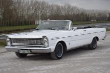 Ford Galaxy 500 CONVERTIBLE 5.8L V8 352CID